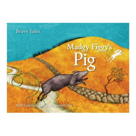 Madgy Figgy's book cover