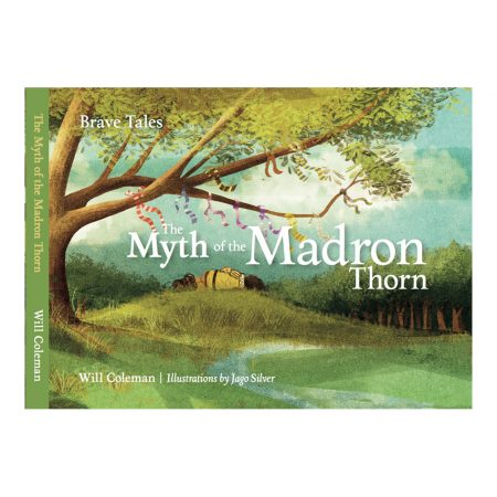 The Myth of the Madron Thorn book cover