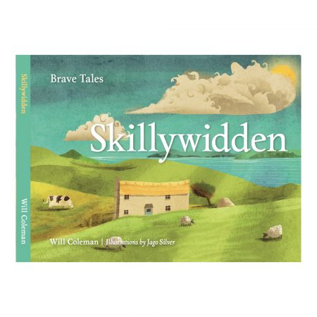 Skillywidden book cover