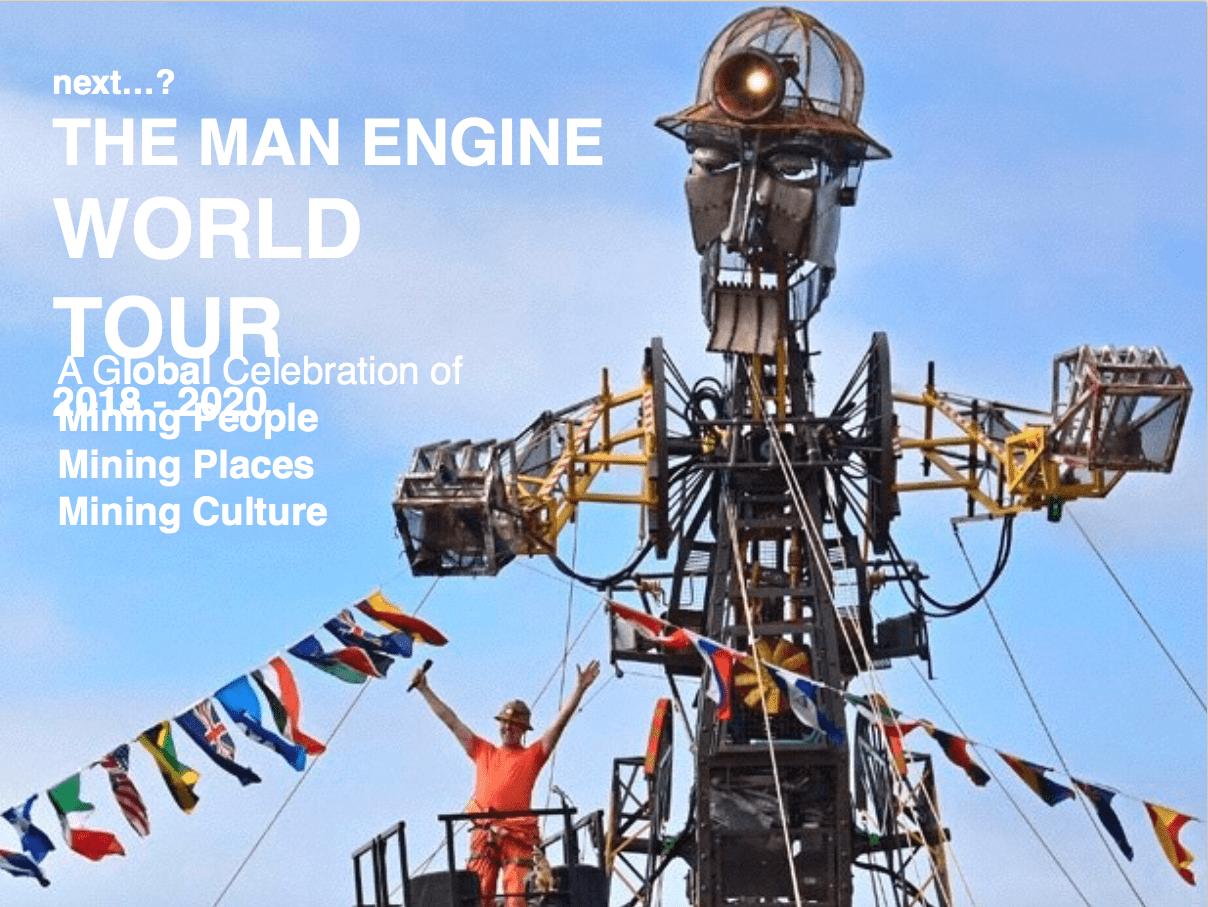 Man Engine X