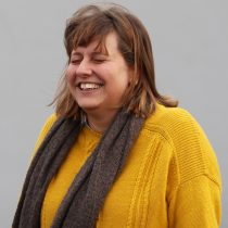 Josie manages the delivery of Golden Tree's Cornish Language Programme.